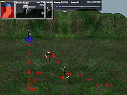 Mercenary Soldiers III game