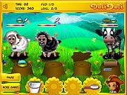 Jucați jocuri gratuite Lisa's Farm Animals