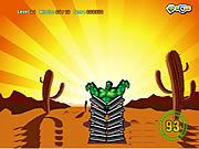 Play Hulk power game Game