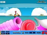 Play Coast rider Game