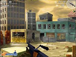 WW4 Shooter - World War 4 game