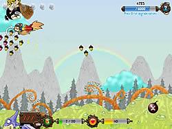 Squirrel Blast  game