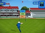 Play Field goals Game