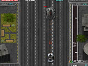 Deus Racer game