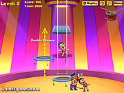 Play Circus acrobats Game