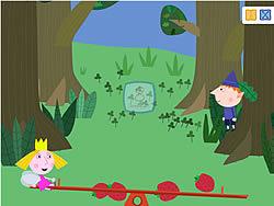 Strawberry Jump game