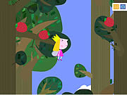 Play Strawberry jump Game
