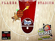 Play Bestial basket Game