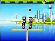 Play Sonic balance Game