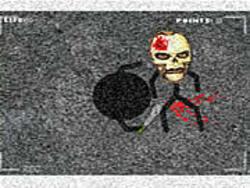 Manhunt Flash Edition game
