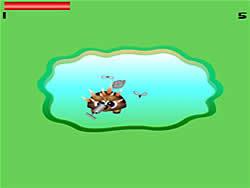 Играть бесплатно в игру Mosquito Blaster