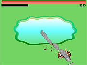 Play Mosquito blaster Game