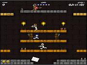 Tombs Of Anubis game