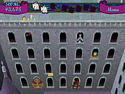Play Gastons castle clamor Game