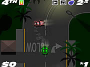 Street Speed  game