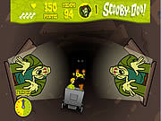 Scooby Doo - Spooky Speed game