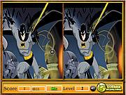 Batman – Observa diferentele