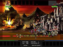 Gioca gratuitamente a Epic War 3