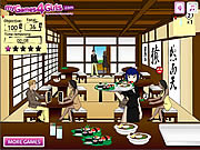 Play Lee s japanese resta Game