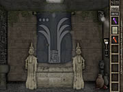 Play Mayan escape Game