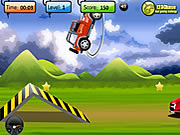 Stunt Racer game