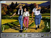 Play Only yesterday hidden objects Game