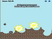 Play Wheel burrow Game