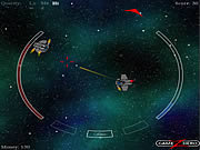 End Space game
