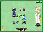 Play Lab mess Game