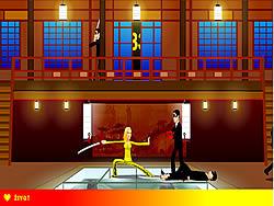 Permainan Kill Bill 2