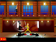 Kill Bill 2 game