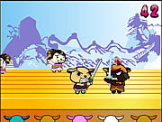 Play Kendo master Game