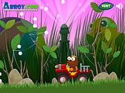 Play Journey of bugzy Game