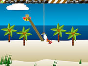 Play Fowl throw Game