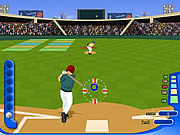 Play Arcade baseball Game