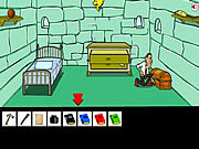 Jugar Obama potter and the magic coin Juego