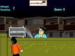 Love Letter game