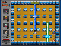 Mario Bomb It 2 game