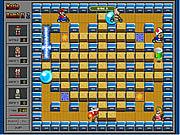 Mario Bomb It 2