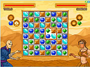 Play Puzzle brawler Game