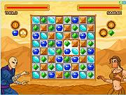 Puzzle Brawler game