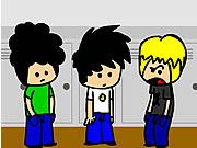 Watch free cartoon Hyperboy: Episode 2