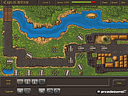 Play Capital defence Game
