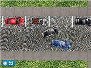 Play Parking kings Game