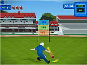 Play Field goal game Game