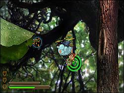 Lapinka And Hidden Shield game