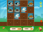 Petz - Naptime Nursery game