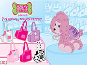 Play Pooch parlor Game