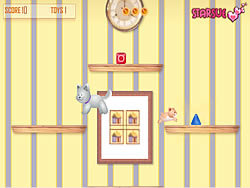 Pet Toy game