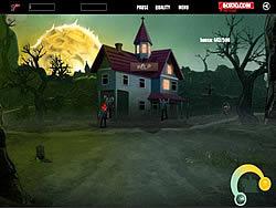 jeu Zombies In Da House